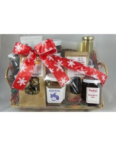 Grand Choke Cherry Favorites Basket