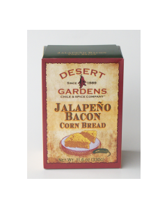 Jalapeño Bacon Corn Bread Mix