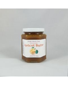 Apricot Fruit Butter