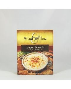 Bacon Ranch Hot Dip Mix (Wind & Willow)