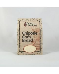 Chipotle Corn Bread Mix