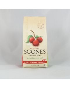 Cranberry Scone Mix