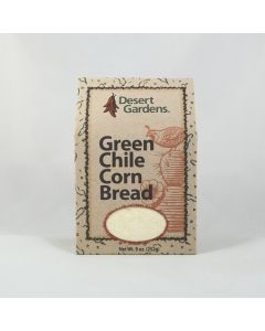 Green Chile Cornbread Mix