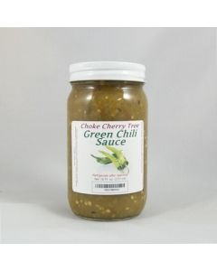 Green Chili SAUCE - Medium