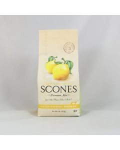 Lemon Poppy Seed Scone Mix