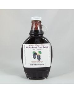 Marionberry Syrup