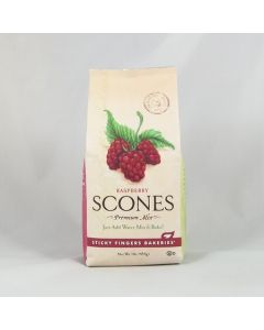Red Raspberry Scone Mix