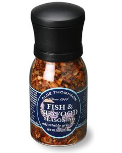 Fish & Seafood Seasoning Spice Grinder